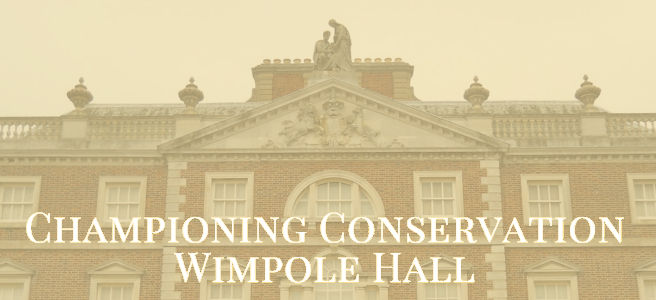 Championing Conservation - Wimpole Hall