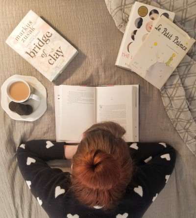 Bibliotherapy - Anxiety and Panic