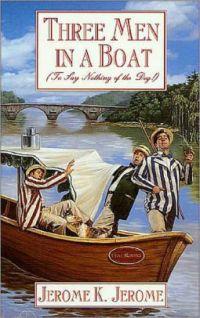 Three Men in a Boat