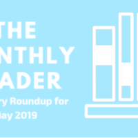 The Monthly Reader: May 2019