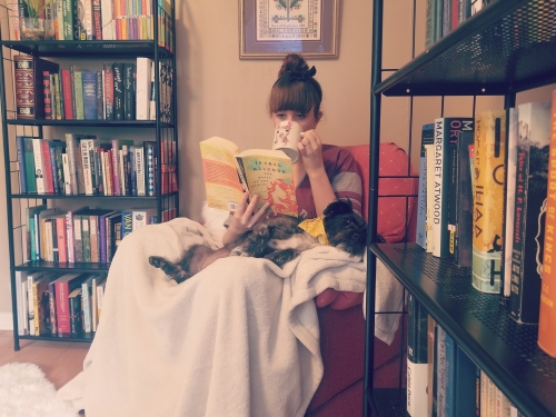 Bibliotherapy for Heartbreak