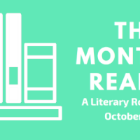 The Monthly Reader: October 2019